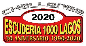 Escudería 1000 Lagos pone en marcha la edición 2020 de su Challenge –  Federación Madrileña de Automovilismo