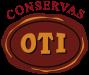 Logo Conservas OTI